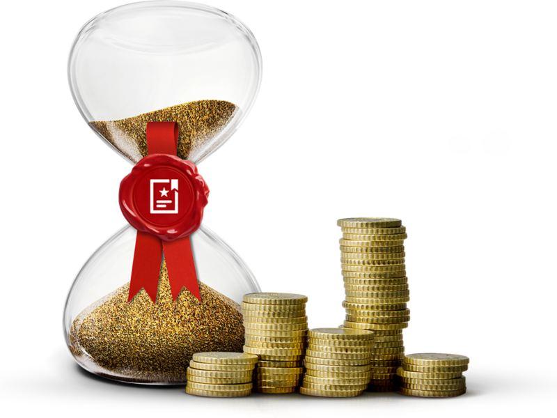 Garantie et financement