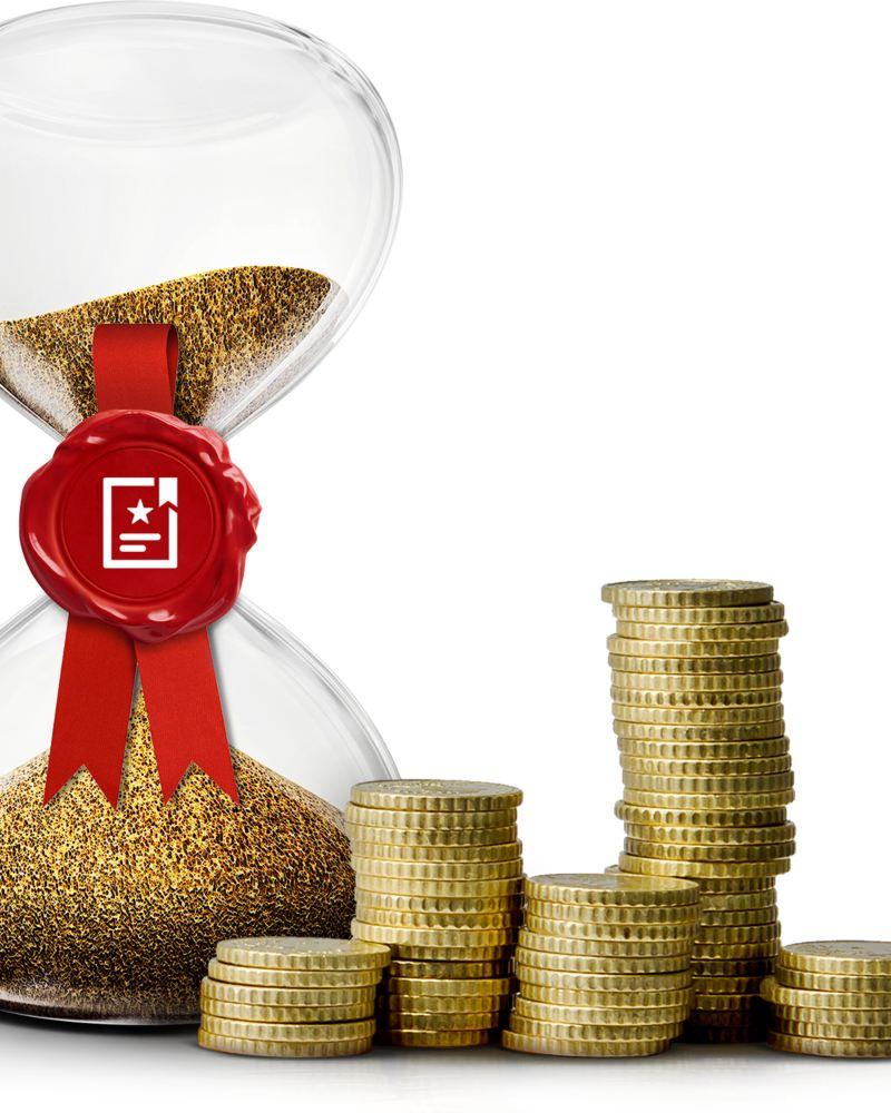 Garantie & financement