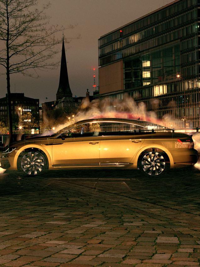 Premium, czyli to, co kochamy w samochodach