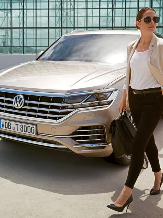 Najlepsze auto dla kobiety