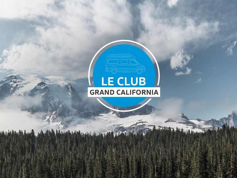 Club Grand California