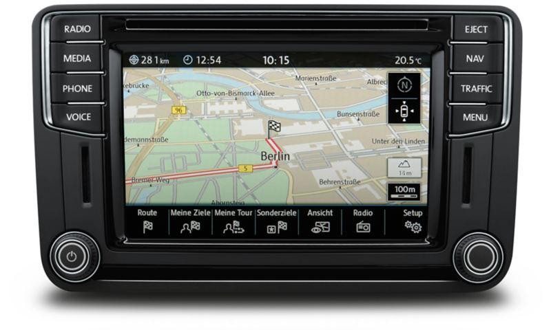 Système de navigation