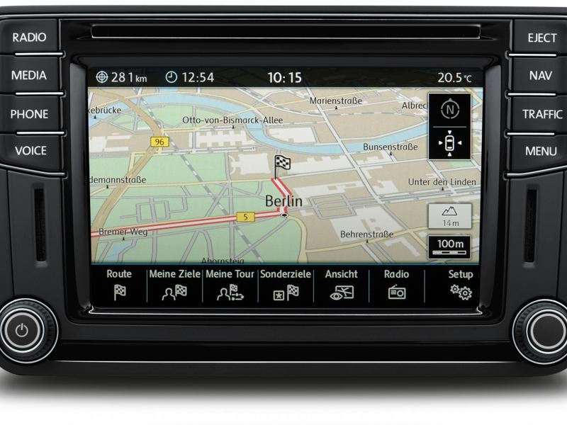 VW Utilitaires Guide & Inform