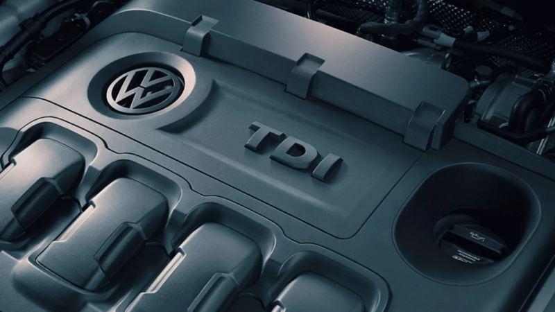 Tecnología Start Stop Bateria VW