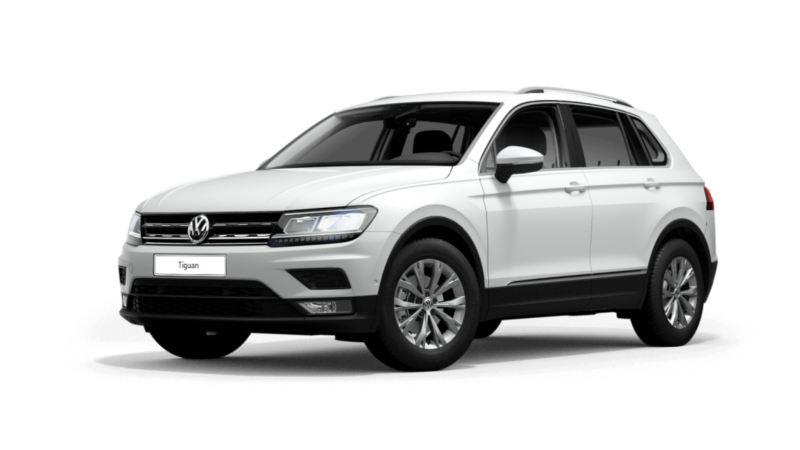 Volkswagen Tiguan r-line precio y especificaciones