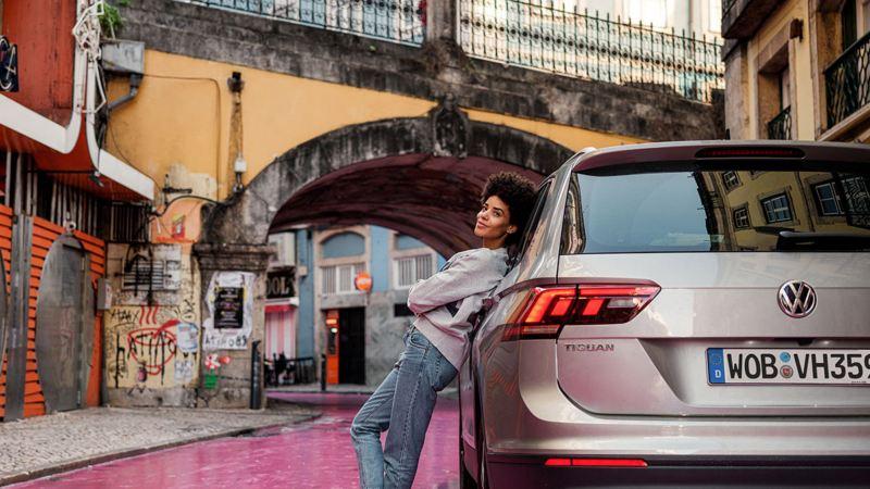 Tiguan Tips and Tricks | Volkswagen NZ