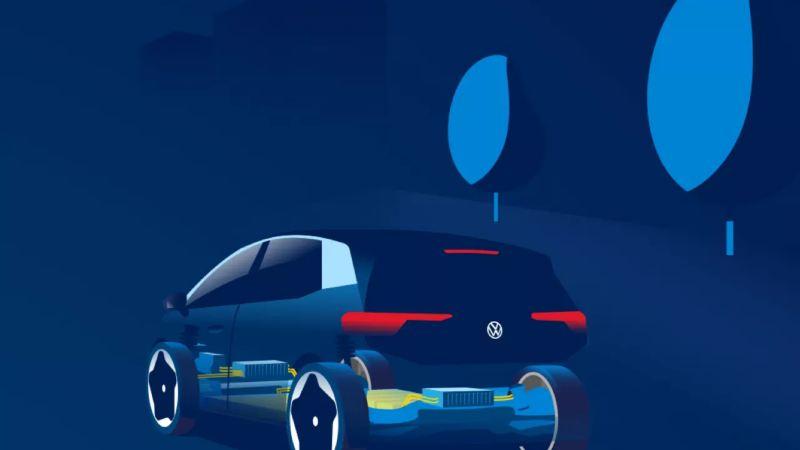 Tipos de baterias para coches electricos