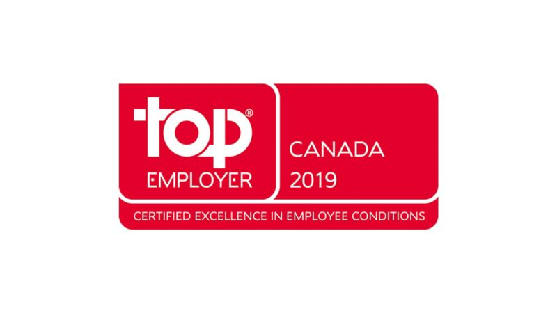 award for top employee