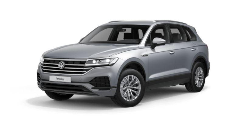 Volkswagen Touareg precio y especificaciones