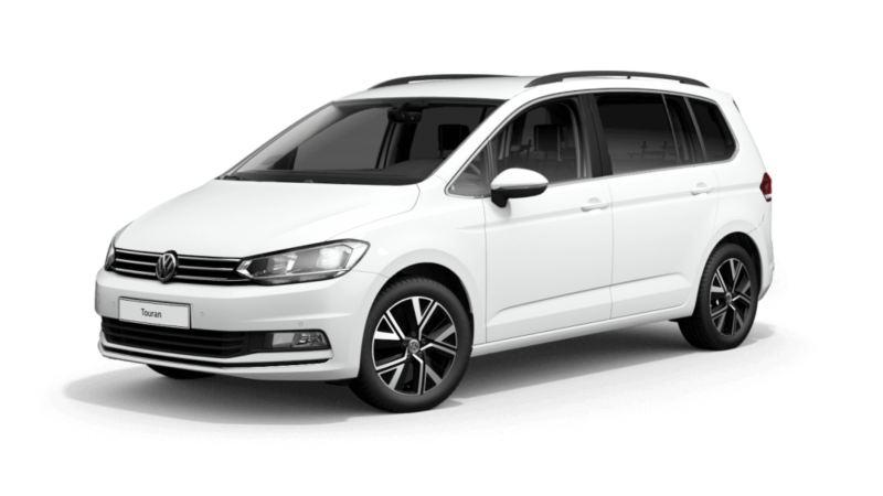 Volkswagen Touran precio y especificaciones