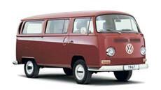Transporter T2 1967