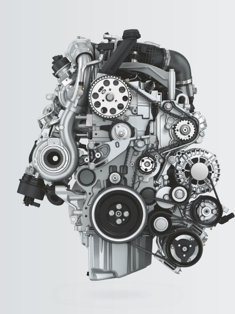 Transporter Engine