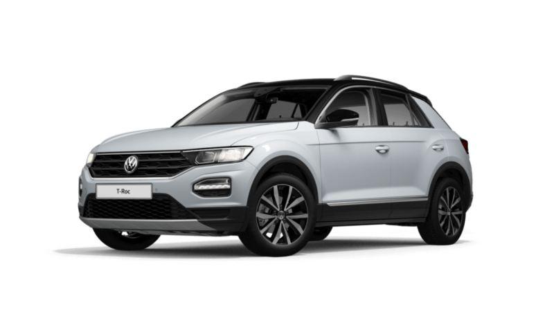 Volkswagen T-Roc design precio y especificaciones