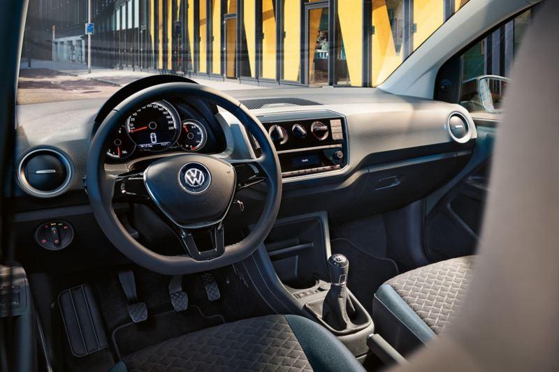 Cockpit up! IQ.DRIVE