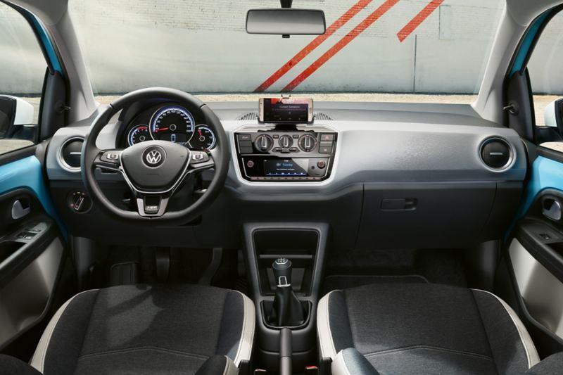 Volkswagen up! radio