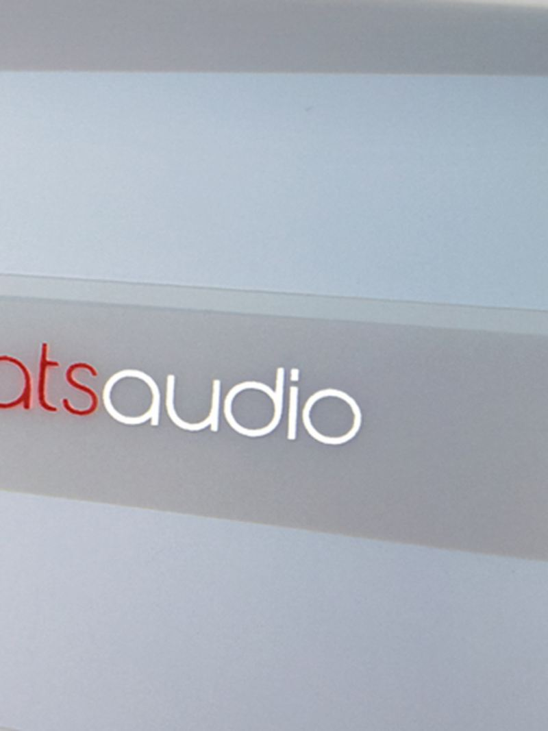 up! beats Detail Radio
