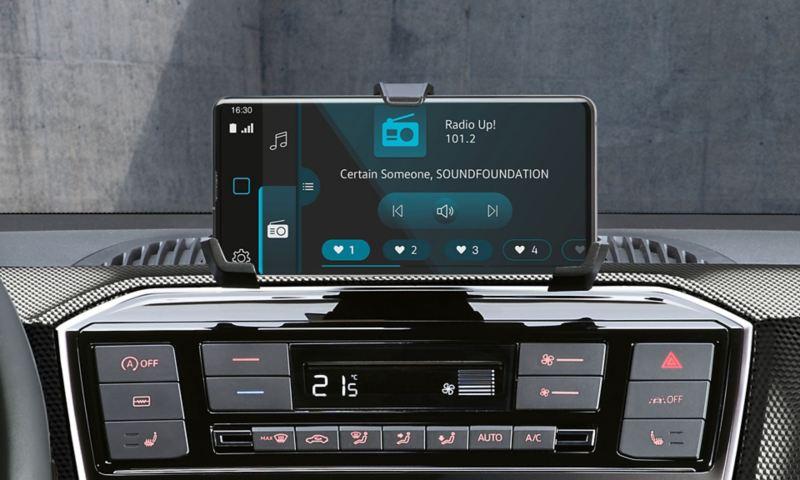 eco up! Screen maps + more Radio