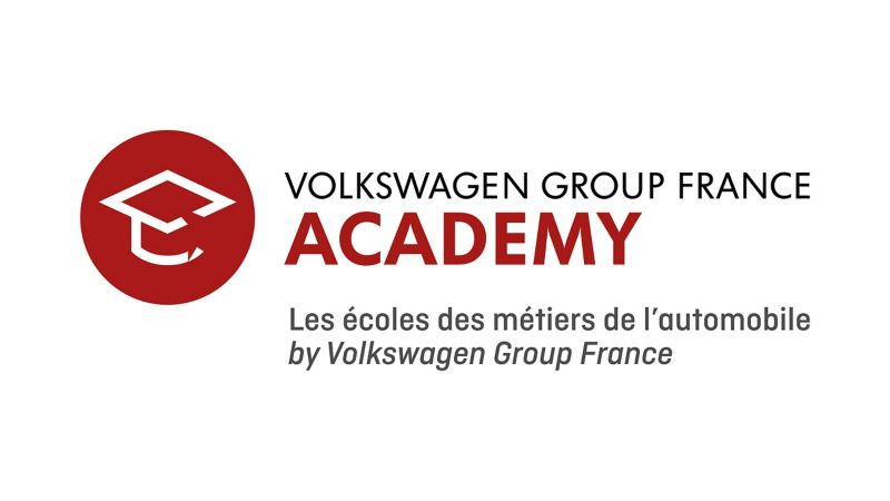 Volkswagen Group France Academy