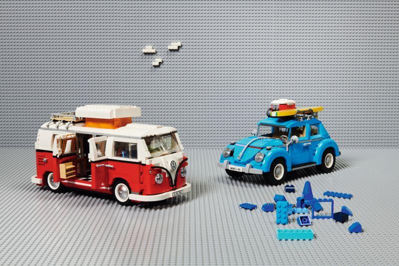 Volkswagen genuine merchandise