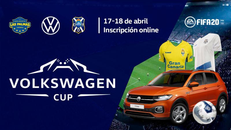 volkswagen cup derbi