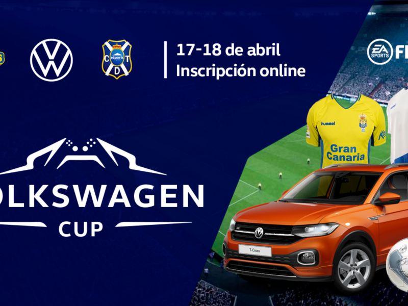 derbi volkswagen cup