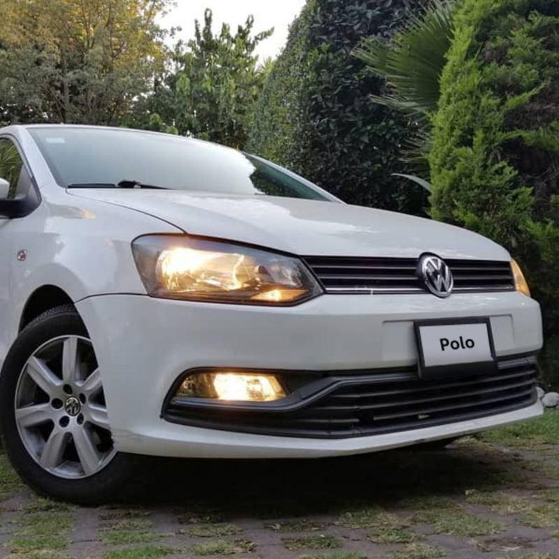 Polo, auto compacto de Volkswagen