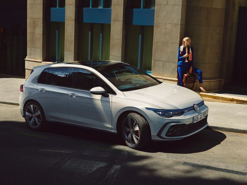 Passat Variant GTE auto ibrida Plug-in - Volkswagen