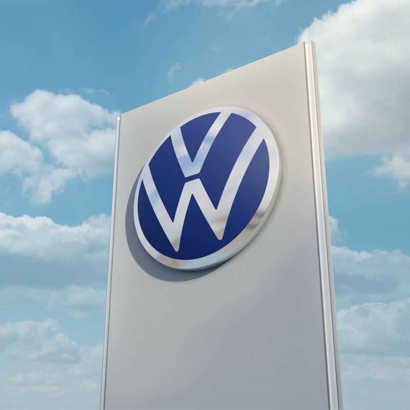 Become a Volkswagen Dealer