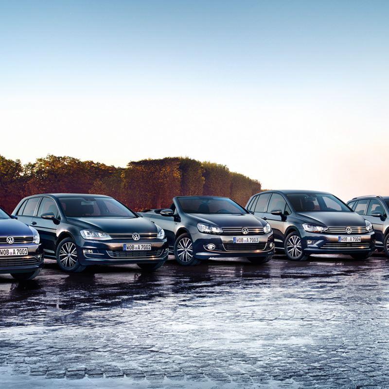 Financiación variada Volkswagen Canarias