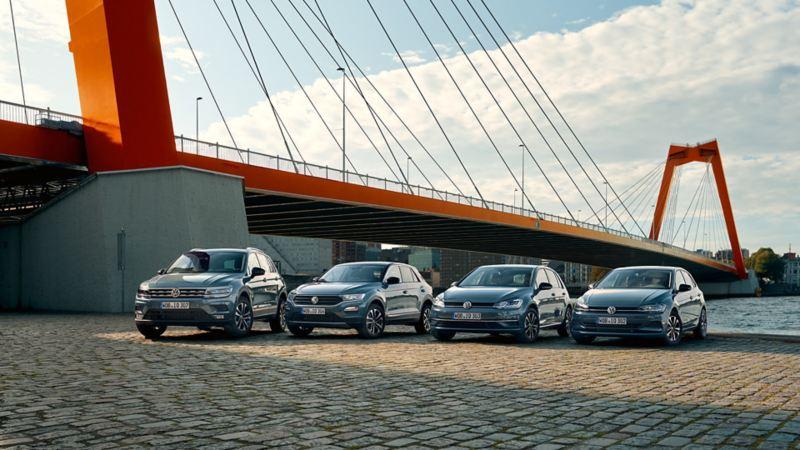 Nuova Passat, la berlina elegante e tecnologica. Passat Variant: station wagon sicura e innovativa