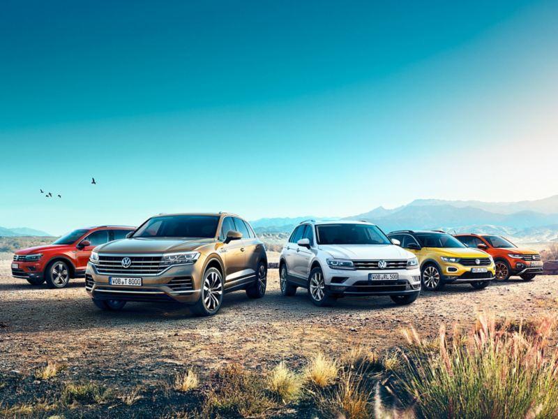 Categorie auto Volkswagen: berline, monovolumi, suv, city car, crossover, auto ibride, auto elettriche, cabriolet, station wagon, auto sportive o auto a metano