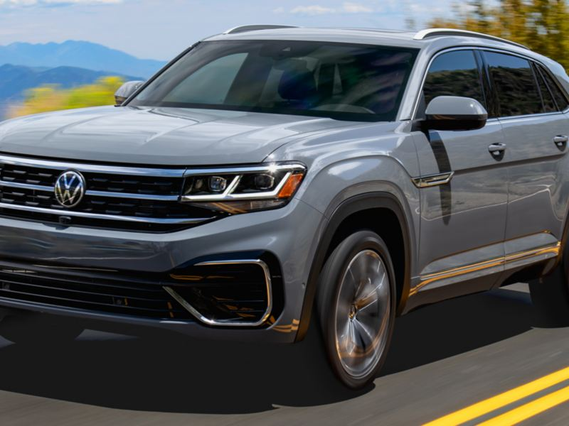 Volkswagen Atlas Cross Sport SUV