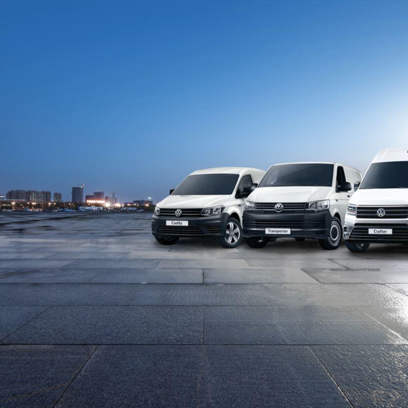 Van Family Range