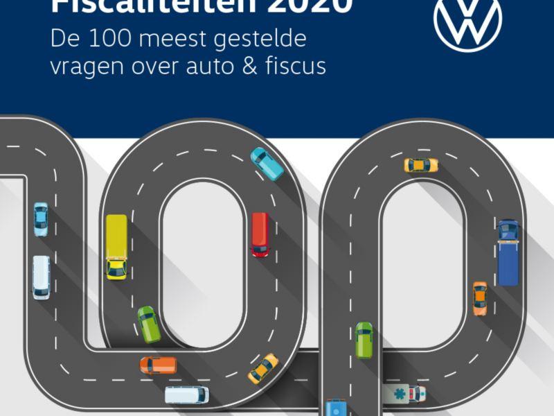 Boekje Fiscaliteiten 2020