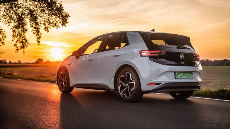 Poszerzenie oferty ID.3: elektryczny Volkswagen z akumulatorem Pure Performance dostępny od 136.890 zł