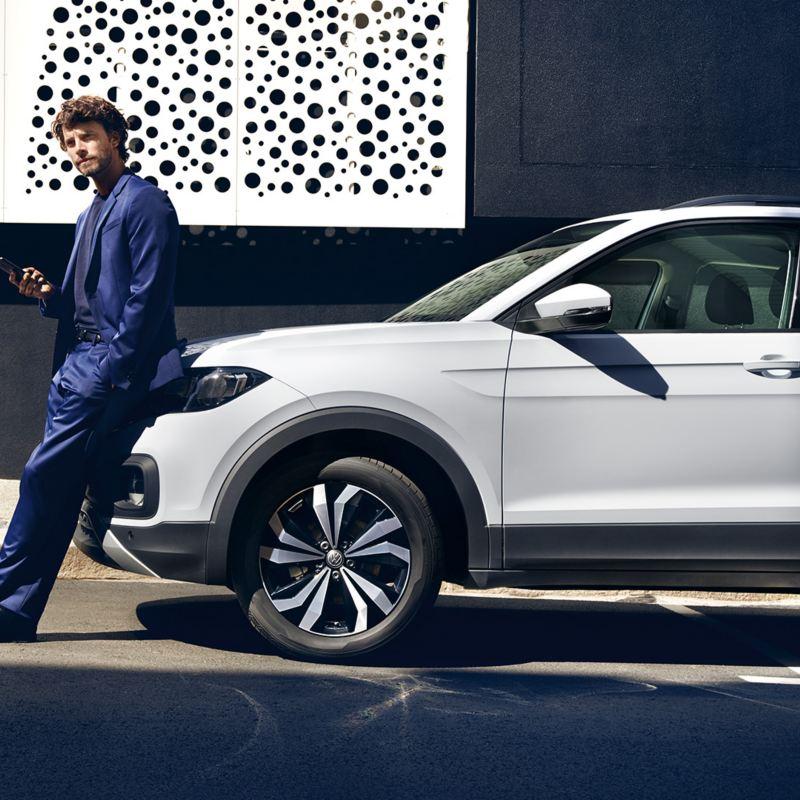 logo Finanziamento Contovivo Mekkano Volkswagen