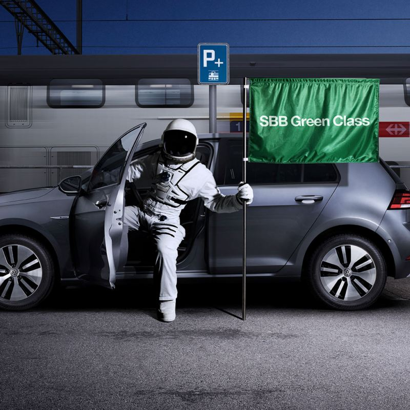 Volkswagen FFS Green Class