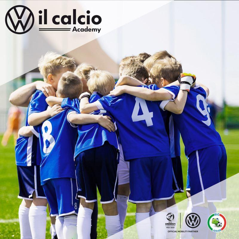 W-il-Calcio-Academy