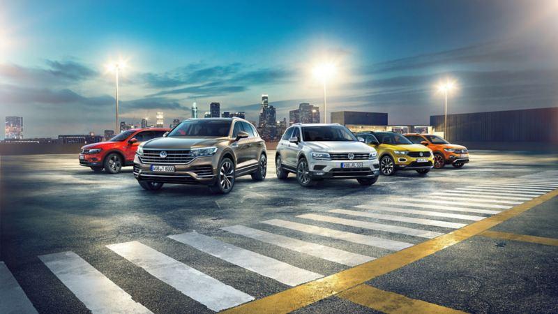 Vehículos de segunda mano Volkswagen Canarias