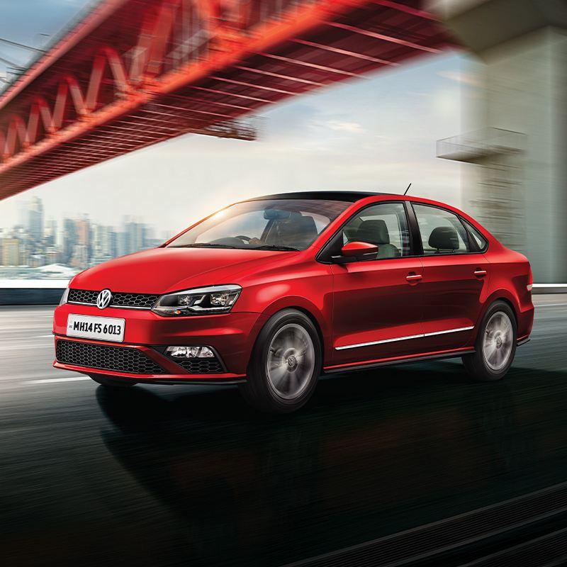 Volkswagen Vento Price
