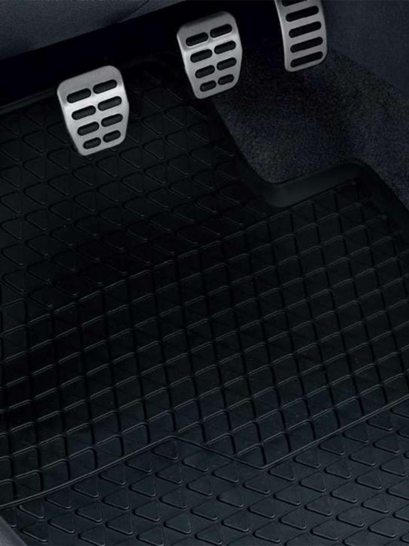 Vento Rubber Mat
