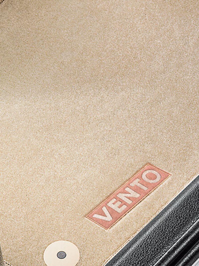 Vento Textile Mat