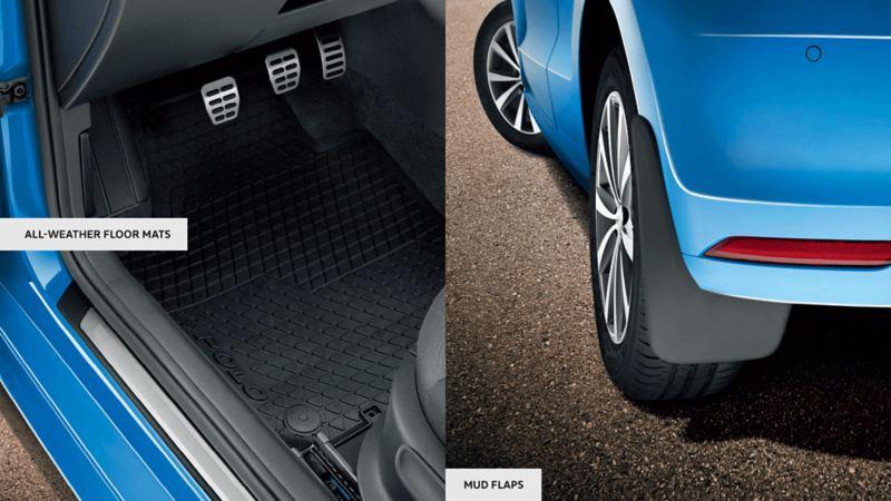 Volkswagen Accessories Base Package