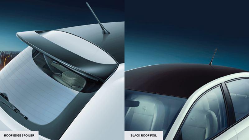 Volkswagen Accessories Style Plus Package