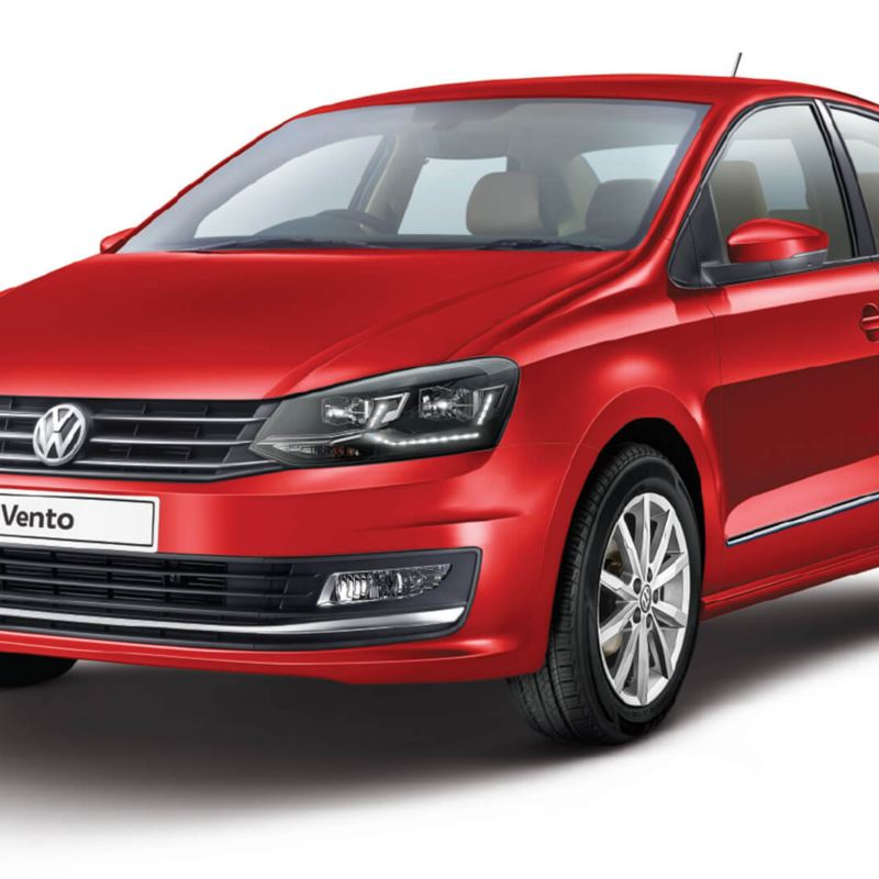Volkswagen Accessories Vento