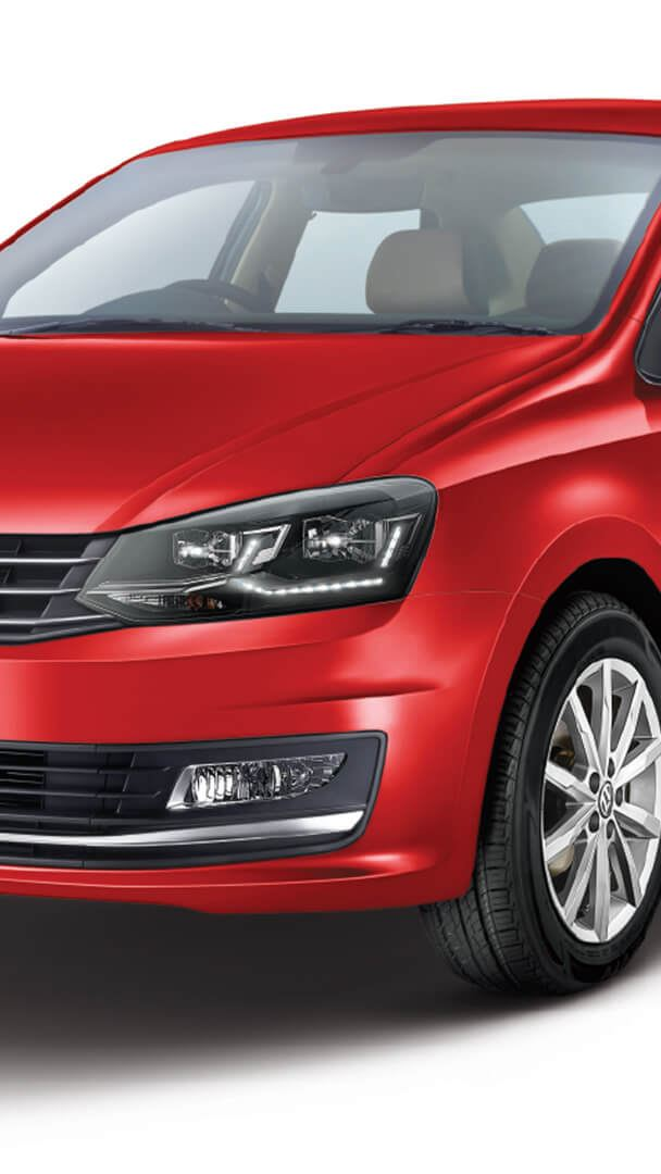 Volkswagen Vento Accessories