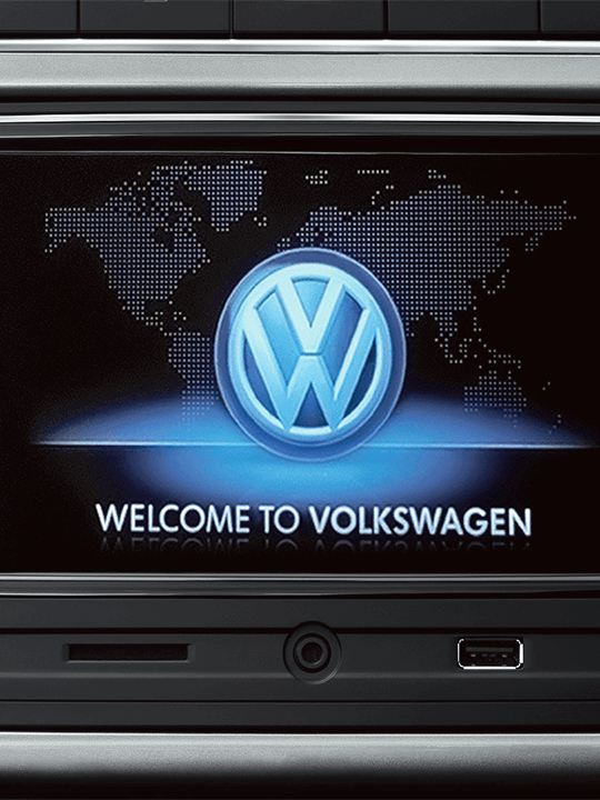 Volkswagen App Connect
