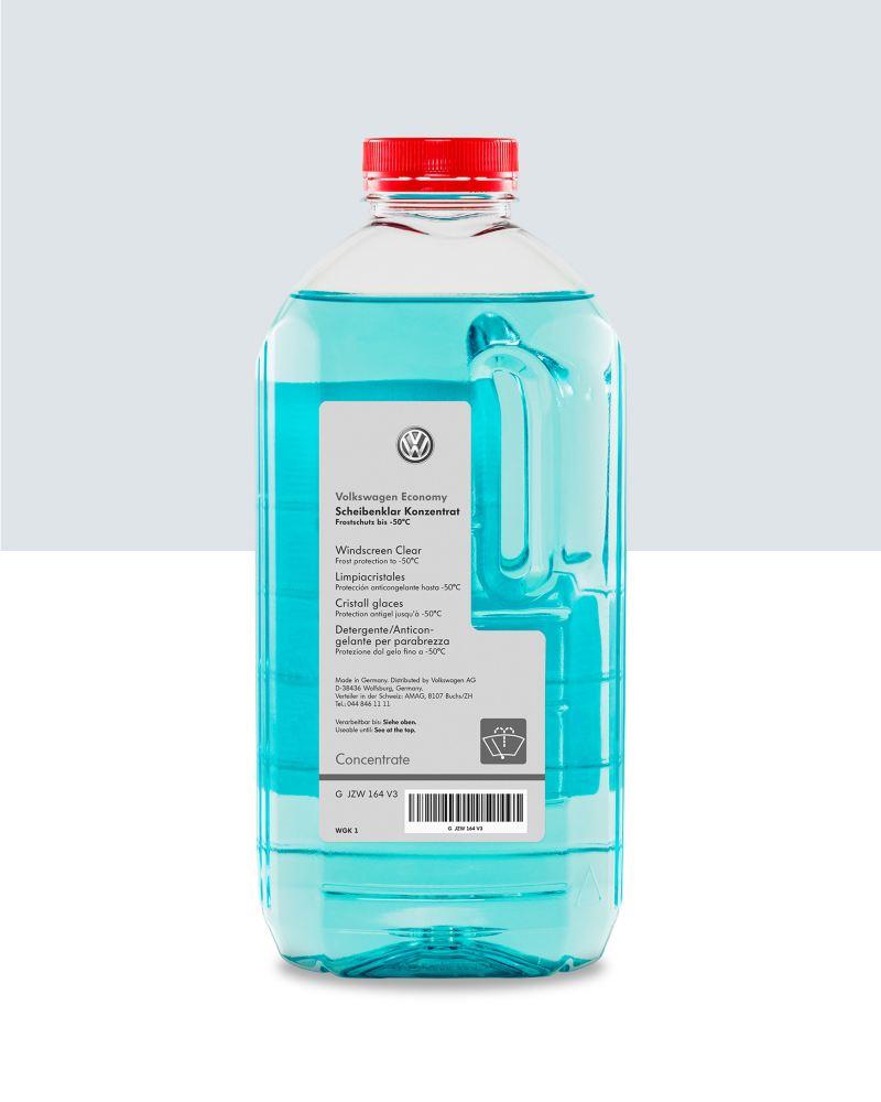 Liquido lavavetri Volkswagen Service