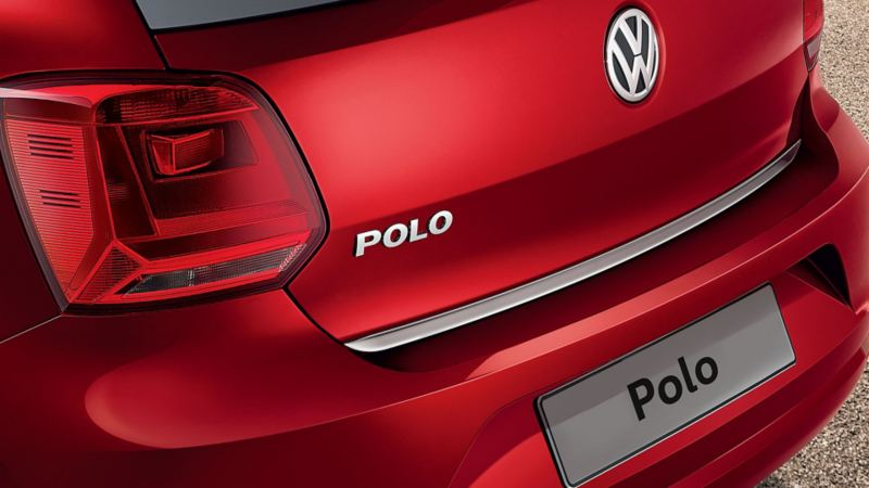 Volkswagen Polo Exterior