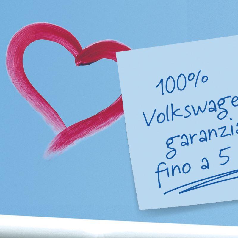 Volkswagen Garanzia
